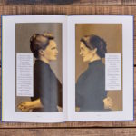 Marie Curie nel paese dei disegni. Intervista a Claudia Palmarucci