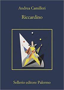 Riccardino Sellerio ultimo Montalbano di Andrea Camilleri