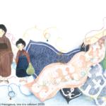 Per immagini. Yukie e l'orso, e la cultura degli Ainu raccontata anche ai bambini
