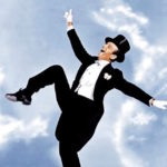 Hollywood stories. Quando Fred Astaire tornò grande con Puttin' on the Ritz