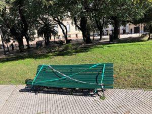 argentina covid lockdown