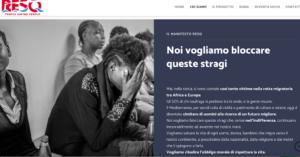 manifesto ResQ
