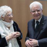 Liliana Segre, 90 anni e un monito: non deve tornare la paura dell'altro