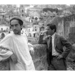 Pier Paolo Pasolini e la lettera luterana di un uomo disperatamente solo