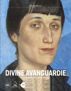 Divine e Avanguardie catalogo Skira