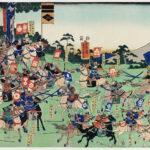 Old Japan: il romanzo storico di Hideyoshi e Rikyū, il signore della guerra e il maestro del tè
