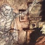 Il racconto di Natale. Chiacchierando di fantasmi con Mr Dickens