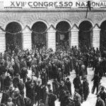 La lettura. La scissione di Livorno e la nascita del Pcd'I, dalla biografia di Ilio Barontini