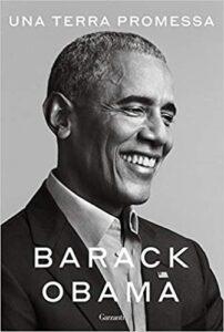 Autobiografia Barack Obama