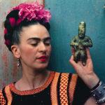 Mostre di nuovo aperte. Frida Khalo a Milano (ma anche su Google)