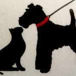 La gatta, Borges e il foxterrier. Due racconti magistrali di Giovanni Mariotti per chi ama gli animali (e la letteratura)