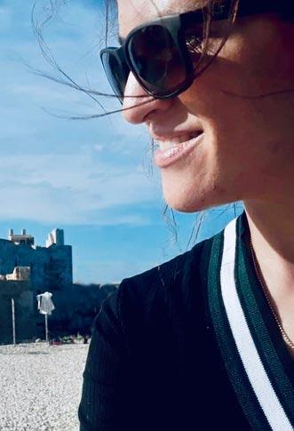 ALESSANDRA LEONE