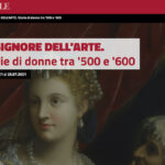 Bentornate Signore dell'arte. Riapre a Milano la mostra con 130 opere di 34 artiste