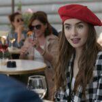 Emily in Paris e quella dannata voglia di andare a spasso per St. Germain