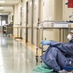 Noi boomers e la pandemia. È la nostra guerra (o forse no)