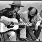 Bob Dylan. 80 anni da Nobel prize winner. Per noi, tanti anni fa, era un poeta e basta