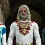 Jupiter's Legacy: super eroi in crisi esistenziale nella saga di Millarworld