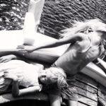 Amity Gaige, La sposa del mare. Perché l'amore è fatto di sale