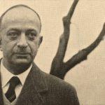 Alberto Vigevani. La breve passeggiata a un passo dall'orrore