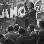 Davide Orecchio, Storia aperta (e politica) di un uomo del secolo breve, da M. al Pci