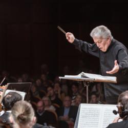 Claus Peter Flor dirige l'Eroica