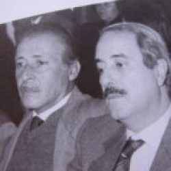 Pool antimafia Borsellino Falcone