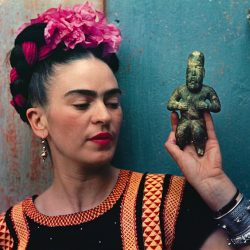 Frida Khalo mostra Torino