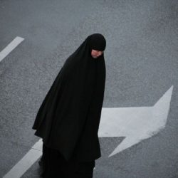 Islam burka Ravera