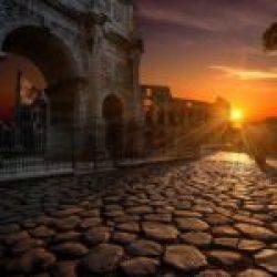 Roma Aroma Cicinelli