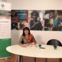 Paola Crestani presidente Ciai